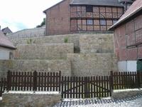 Der Kantorberg in Ditfurt