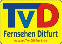 Logo des TV-Senders in Ditfurt