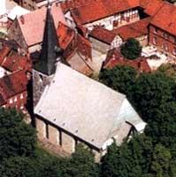 Kirche Harsleben