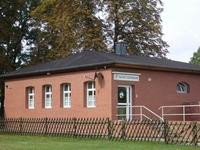 das Schützenhaus in Harsleben