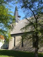 Kirche in Harsleben