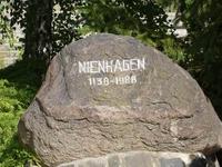 Nienhagen 1138 - 1988