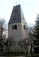 Kirche Sankt Valentin