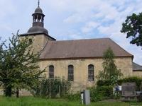 Kirche Sankt Blasius