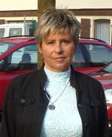 Bürgermeisterin Ute Pesselt