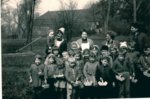 Kindergarten Adersleben